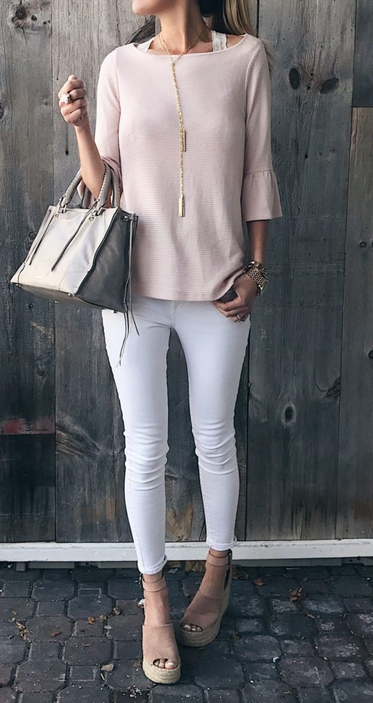 9 Pink Spring Outfit Ideas - Pinteresting Plans