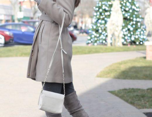 the best neutral women's winter coat