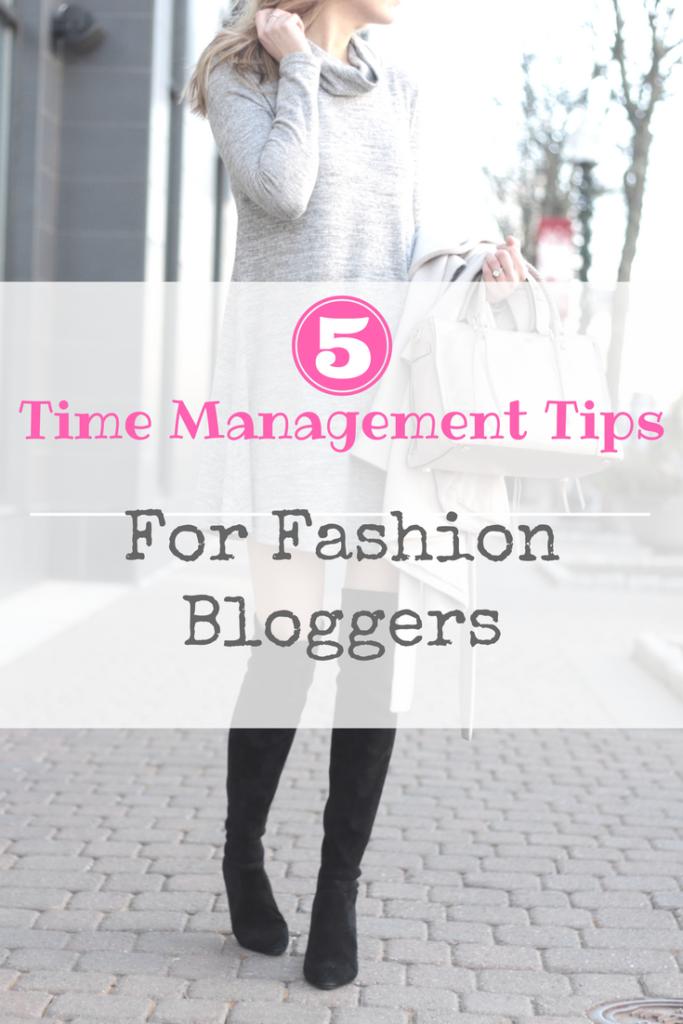 Connecticut Fashion Bloggers