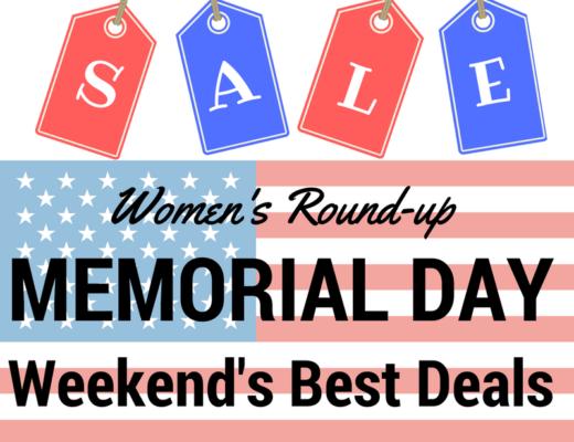 the best memorial day weekend sales 2017