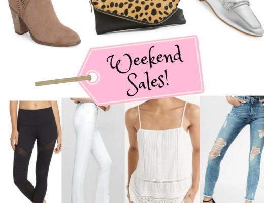 weekend sales 8_5_17