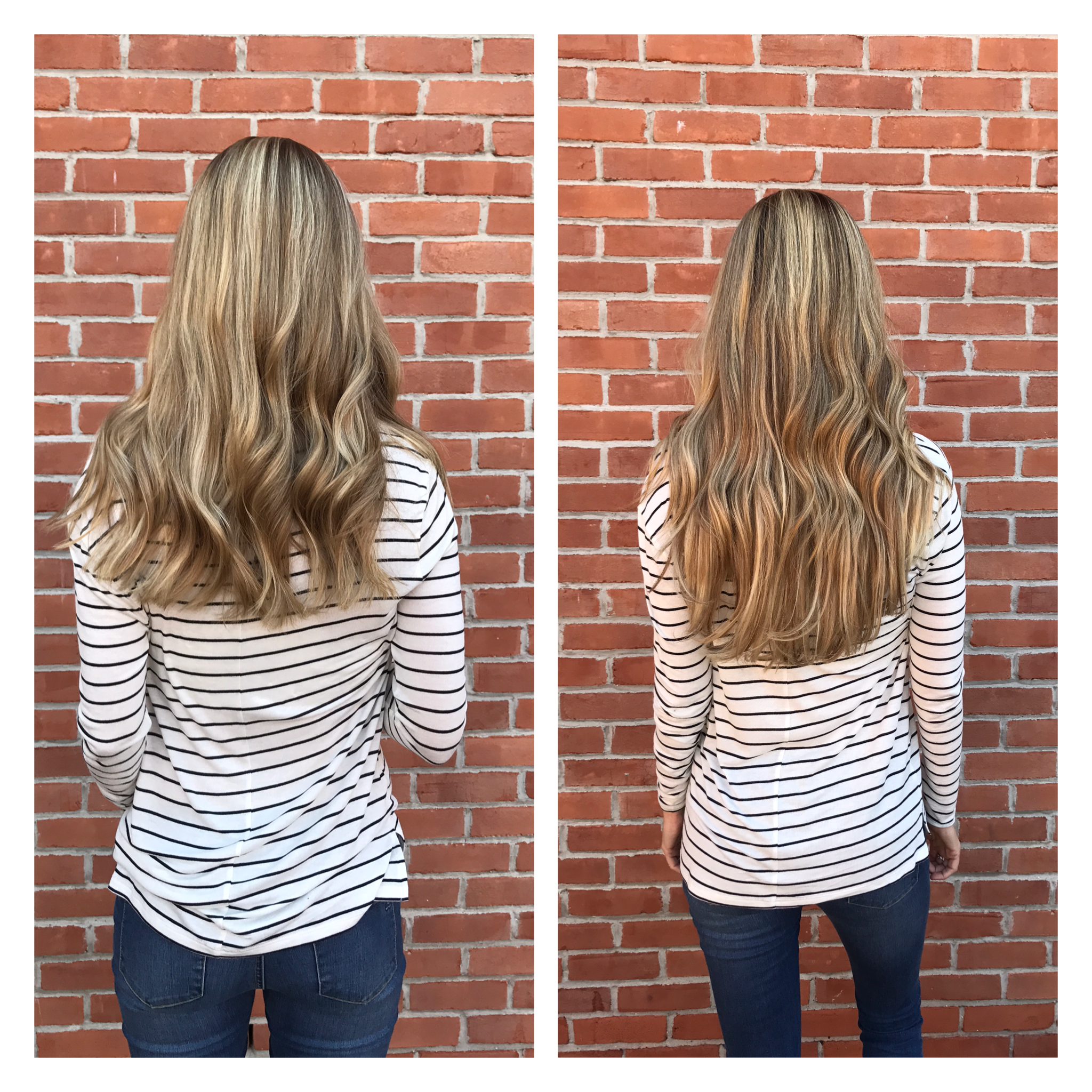 Bonded Hair Extensions Review