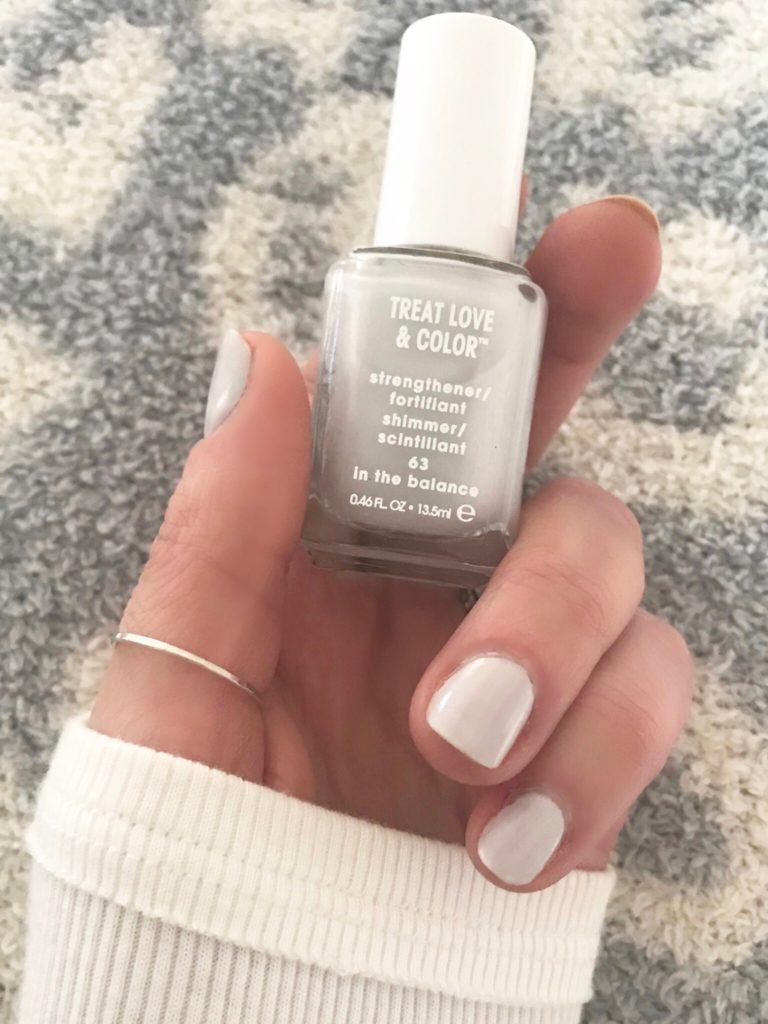 essie nail polish shades 2018 - in a balance on pinterestingplans connecticut lifestyle blog