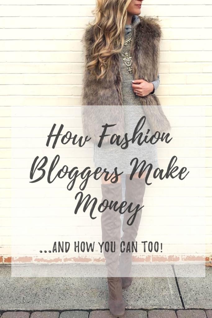 how fashion bloggers make money on pinteresting plans connecticut lifestyle blog