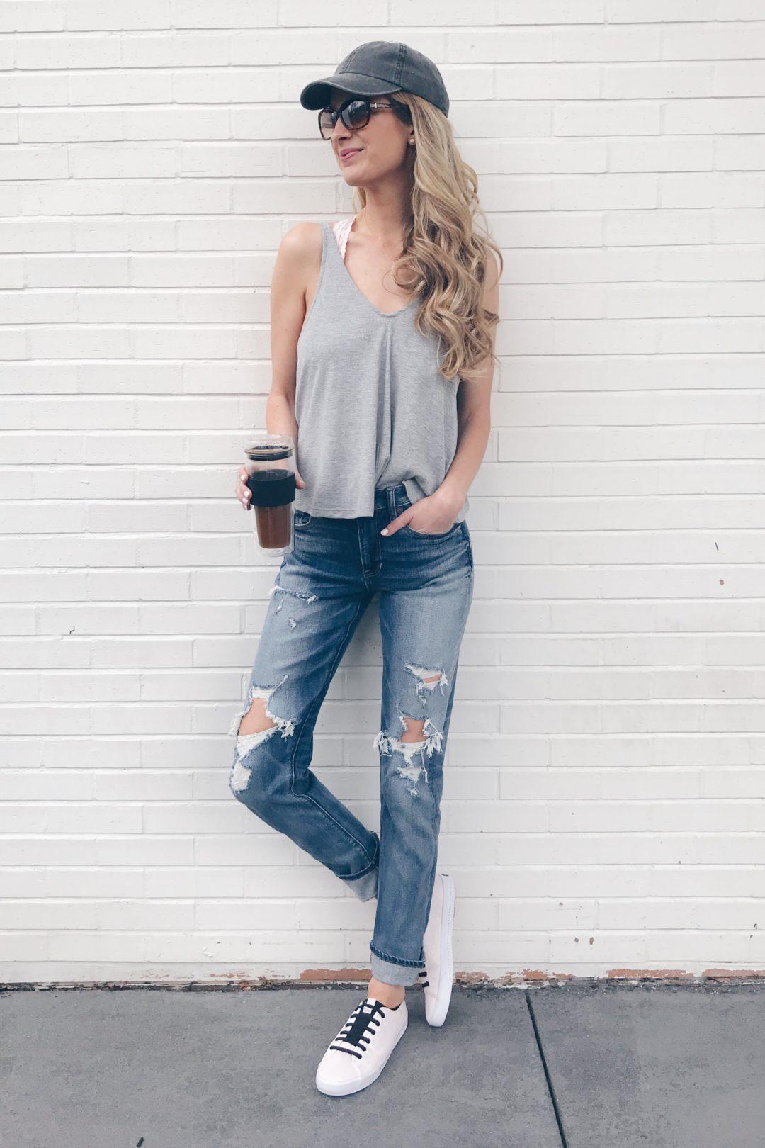 kids with boyfriend jeans on pinteresting plans fashion blog