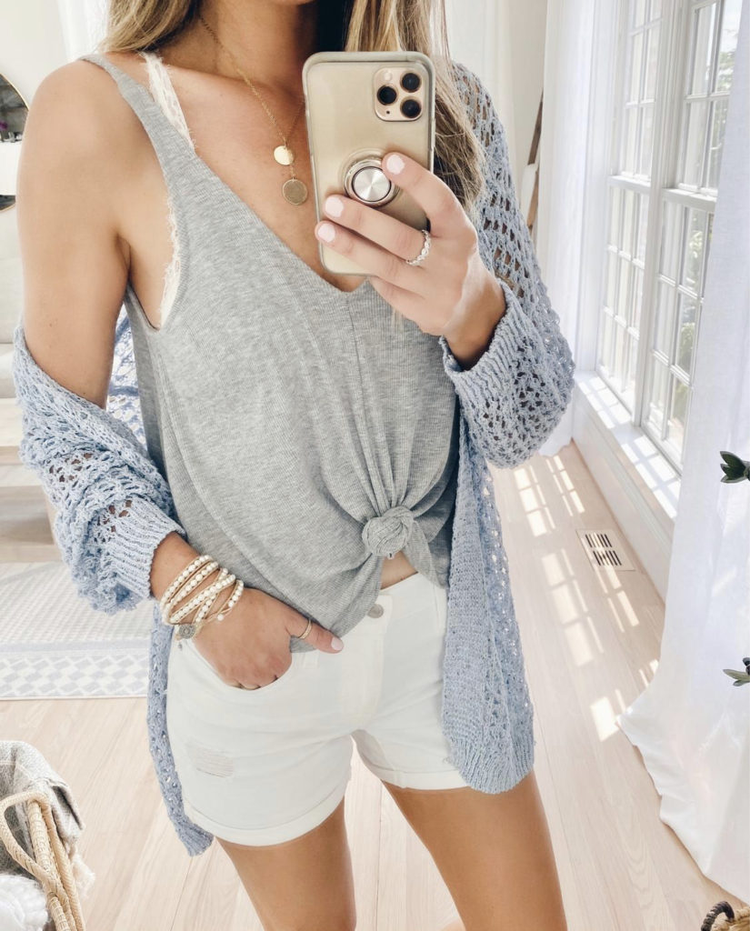 how to knot a tank top on pinteresting plans blog