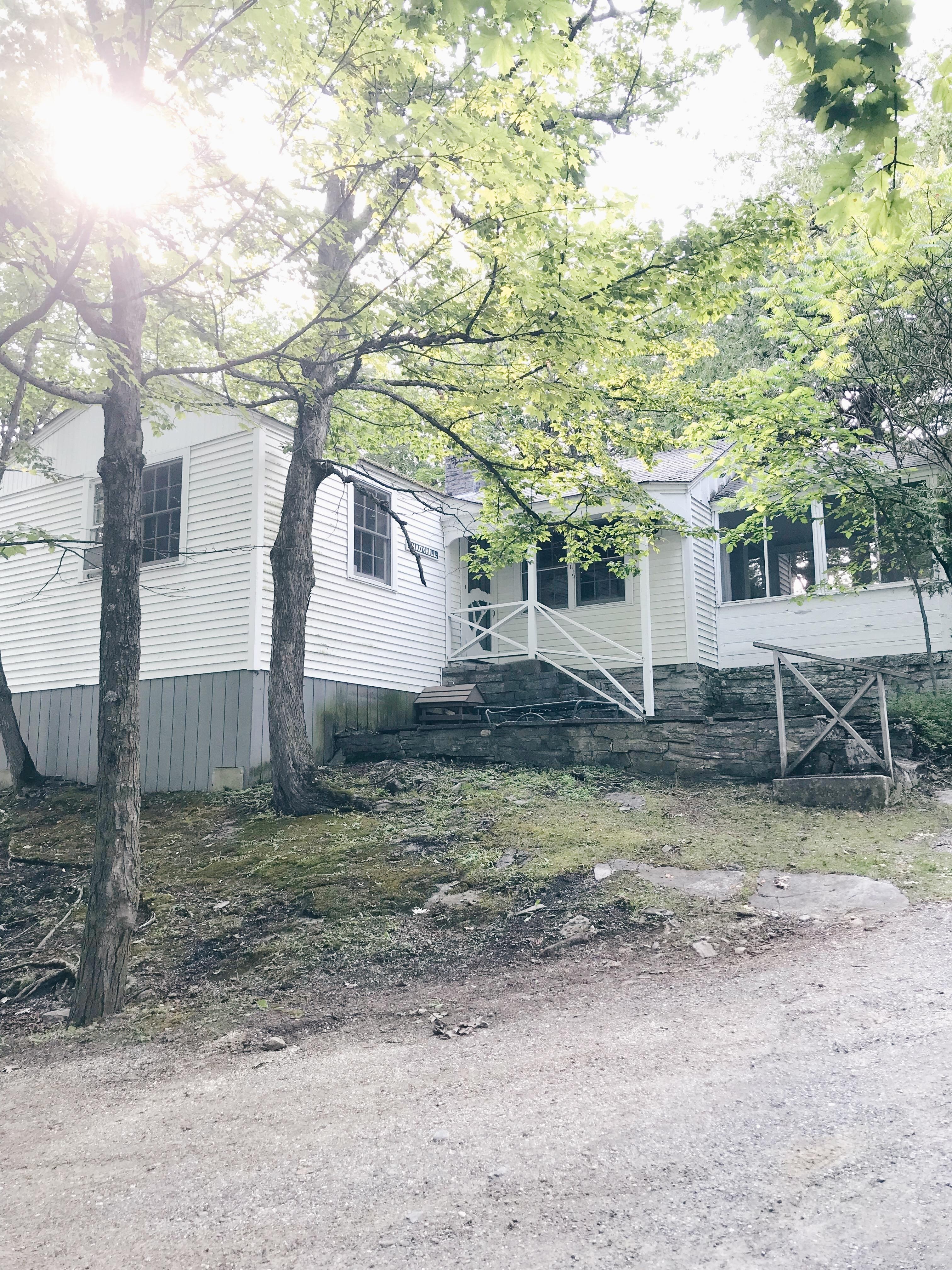 Basin Harbor Resort Review - Adorable Cottage