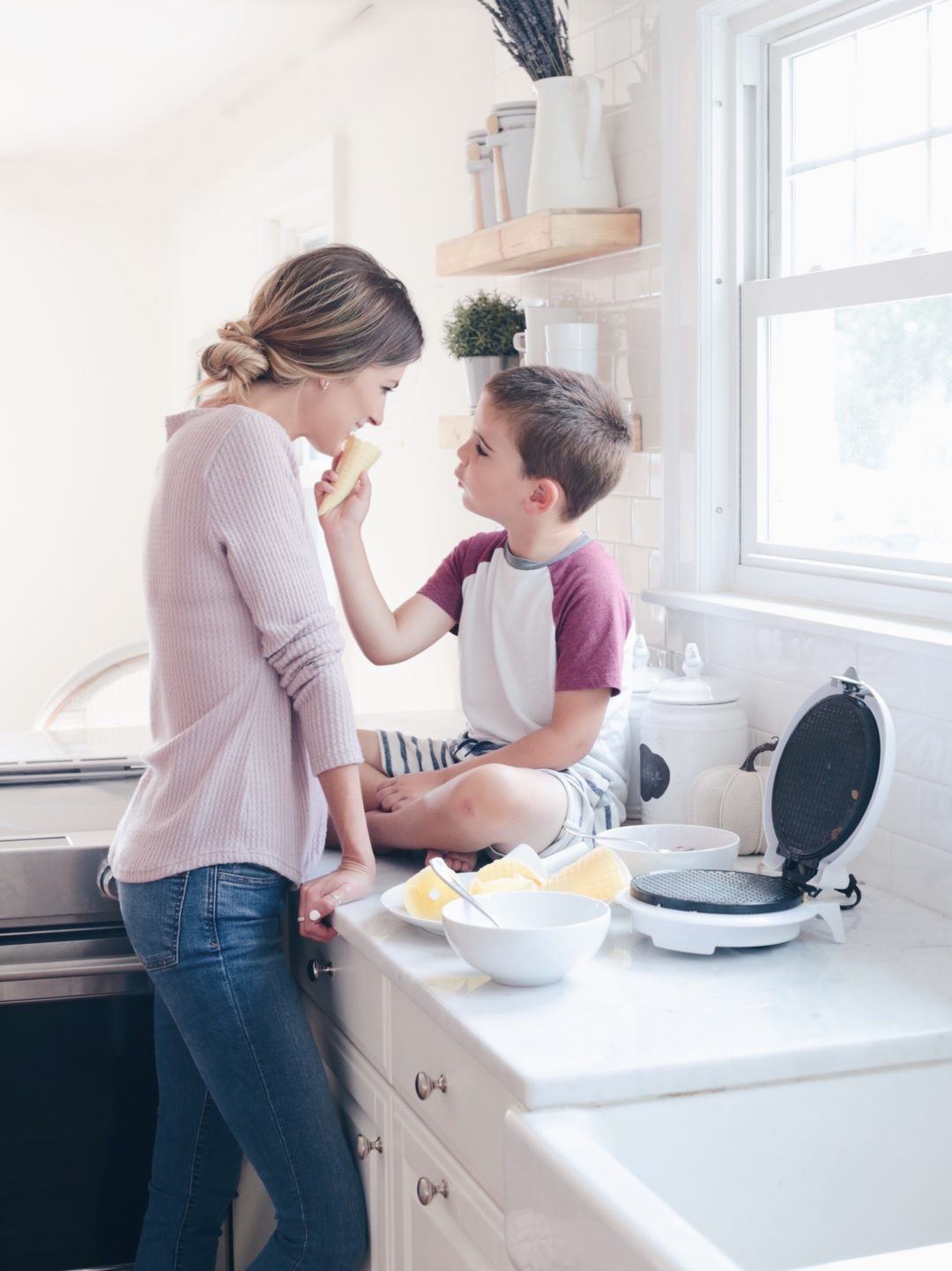easy breakfast ideas for kids on pinteresting plans lifestyle blog
