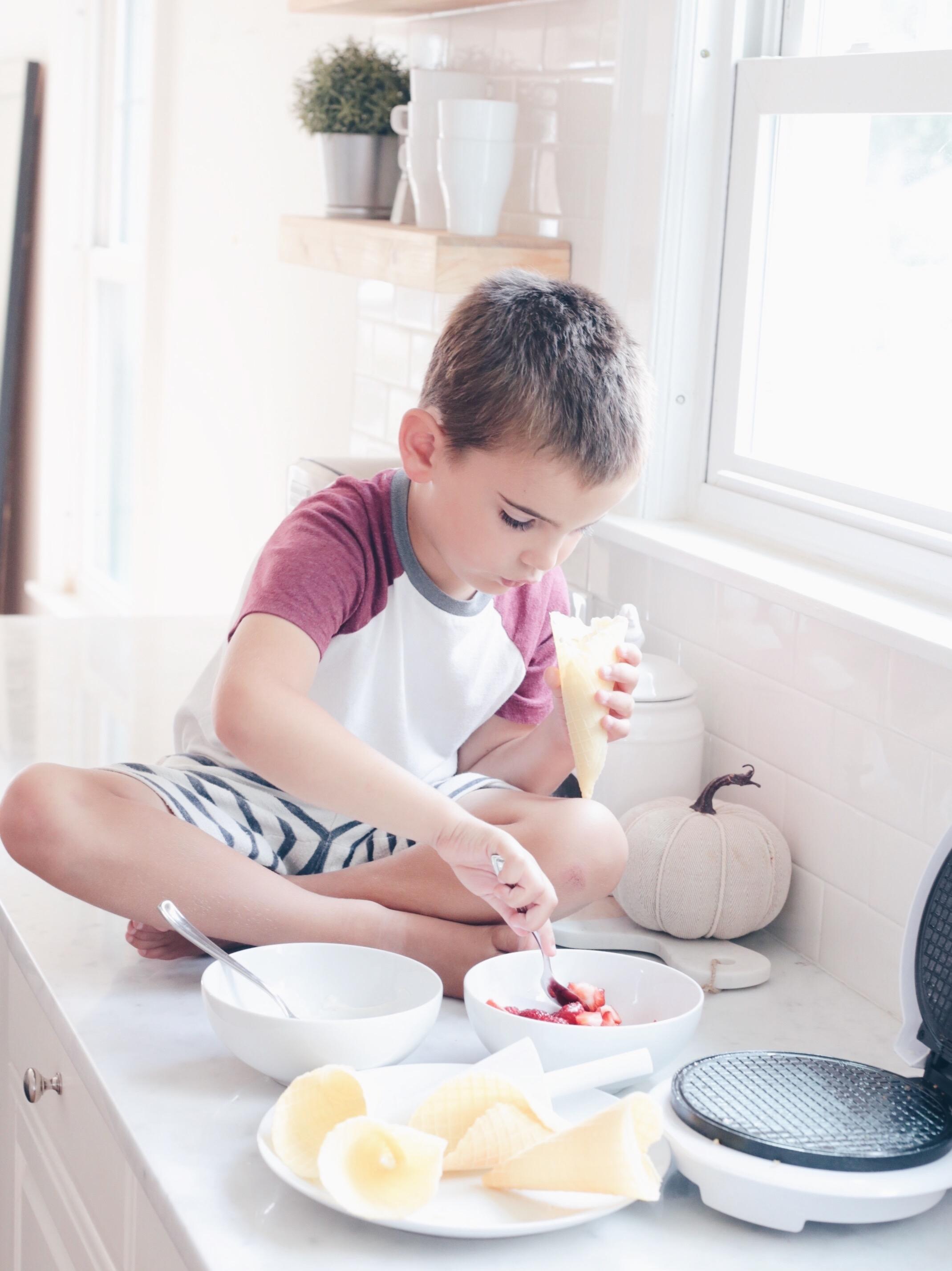 kid friendly breakfast ideas on pinteresting plans lifestyle blog