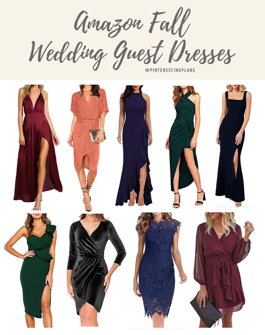best wedding guest dresses on amazon off 18   medpharmres.com