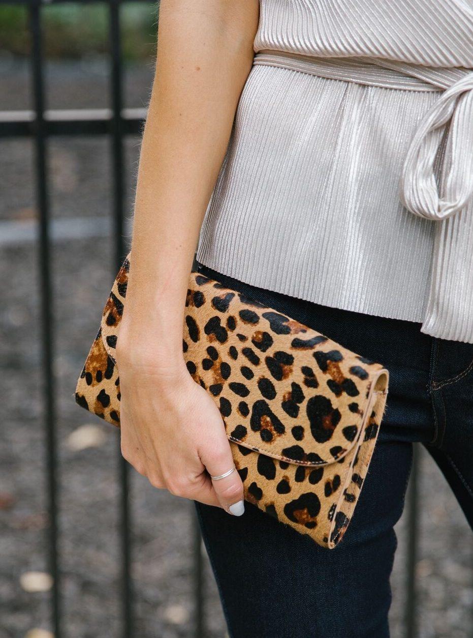 Gibson glam holiday blogger collaboration sneak peek