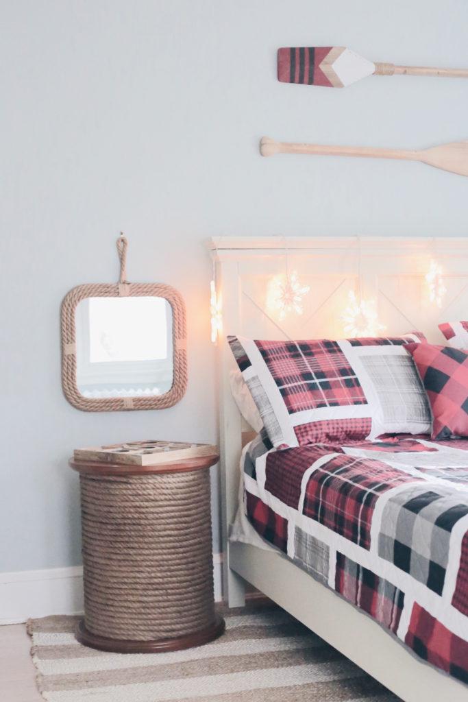 boys bedroom ideas - nautical themed room on pinteresting plans blog
