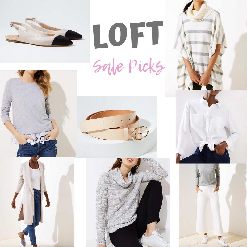 LOFT Sale Picks