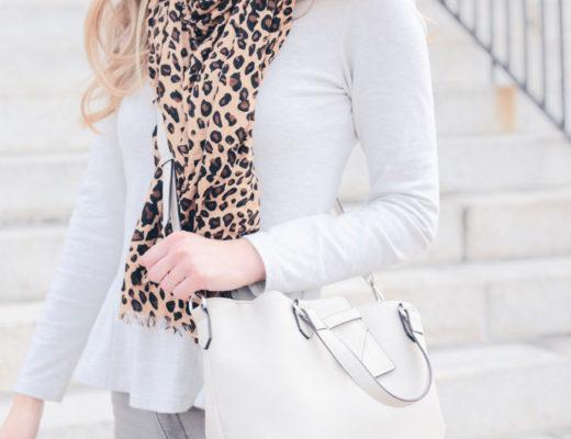 Spring handbags 2019 - taupe bucket bag on pinteresting plans fashion blog