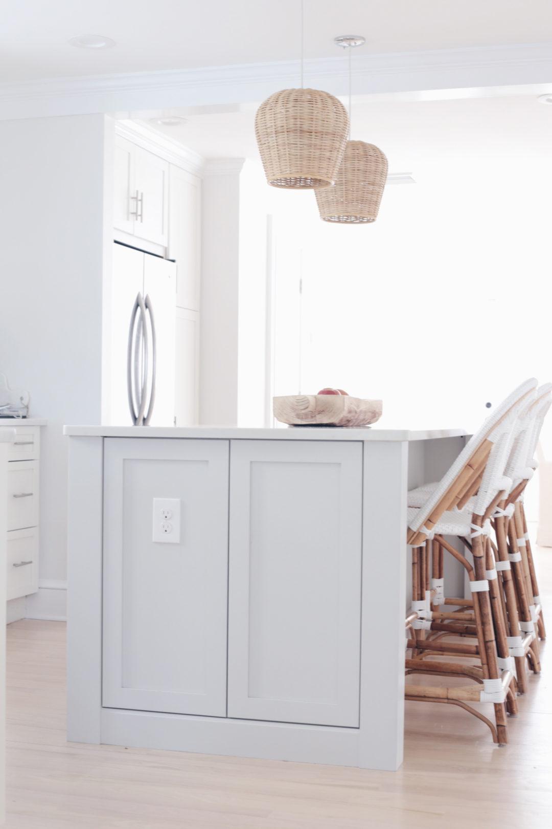 MUST READ - Number 1 tip when planning a kitchen renovation - kitchen island design