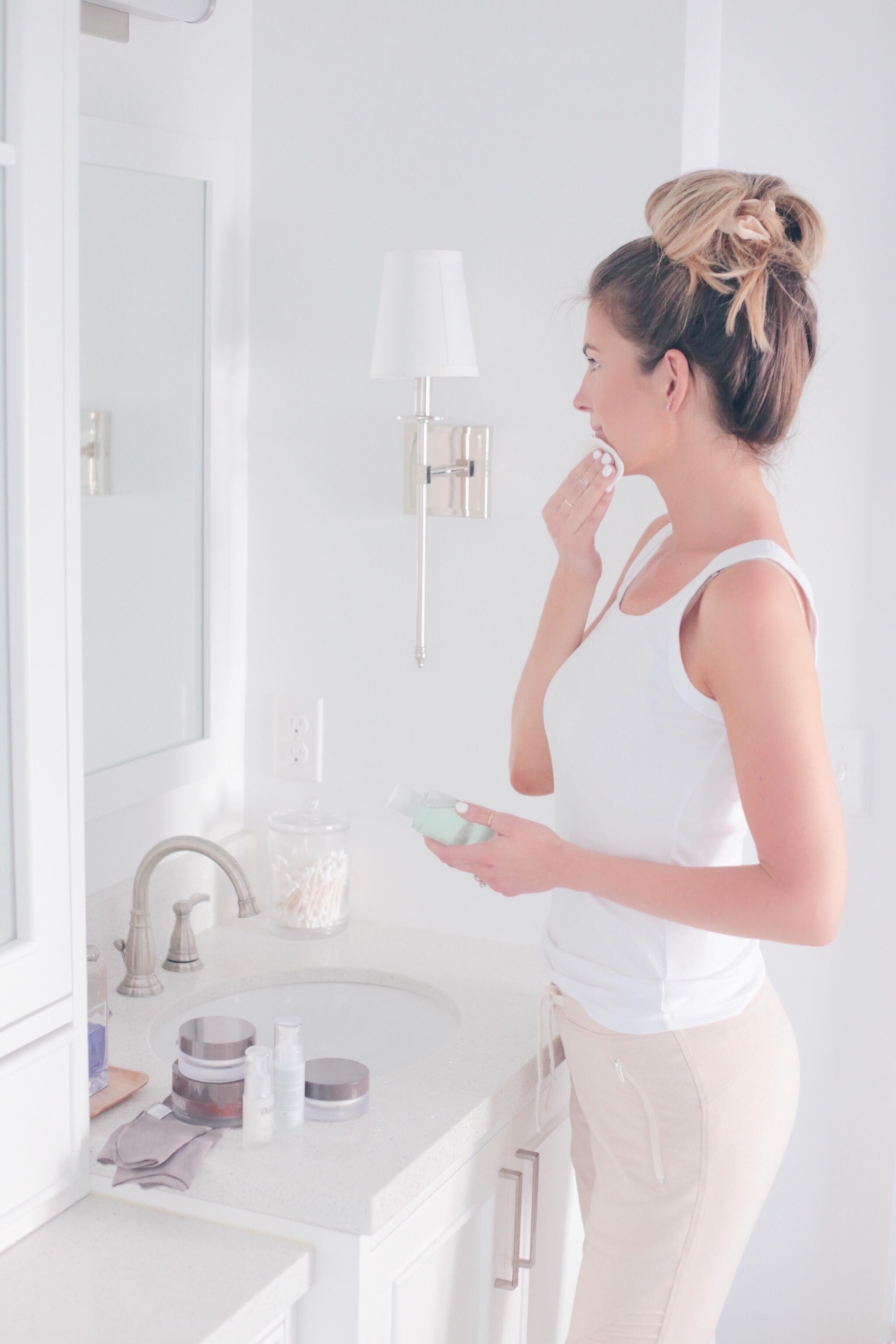 the one skincare for acne tip i wish i knew sooner on pinteresting plans blog