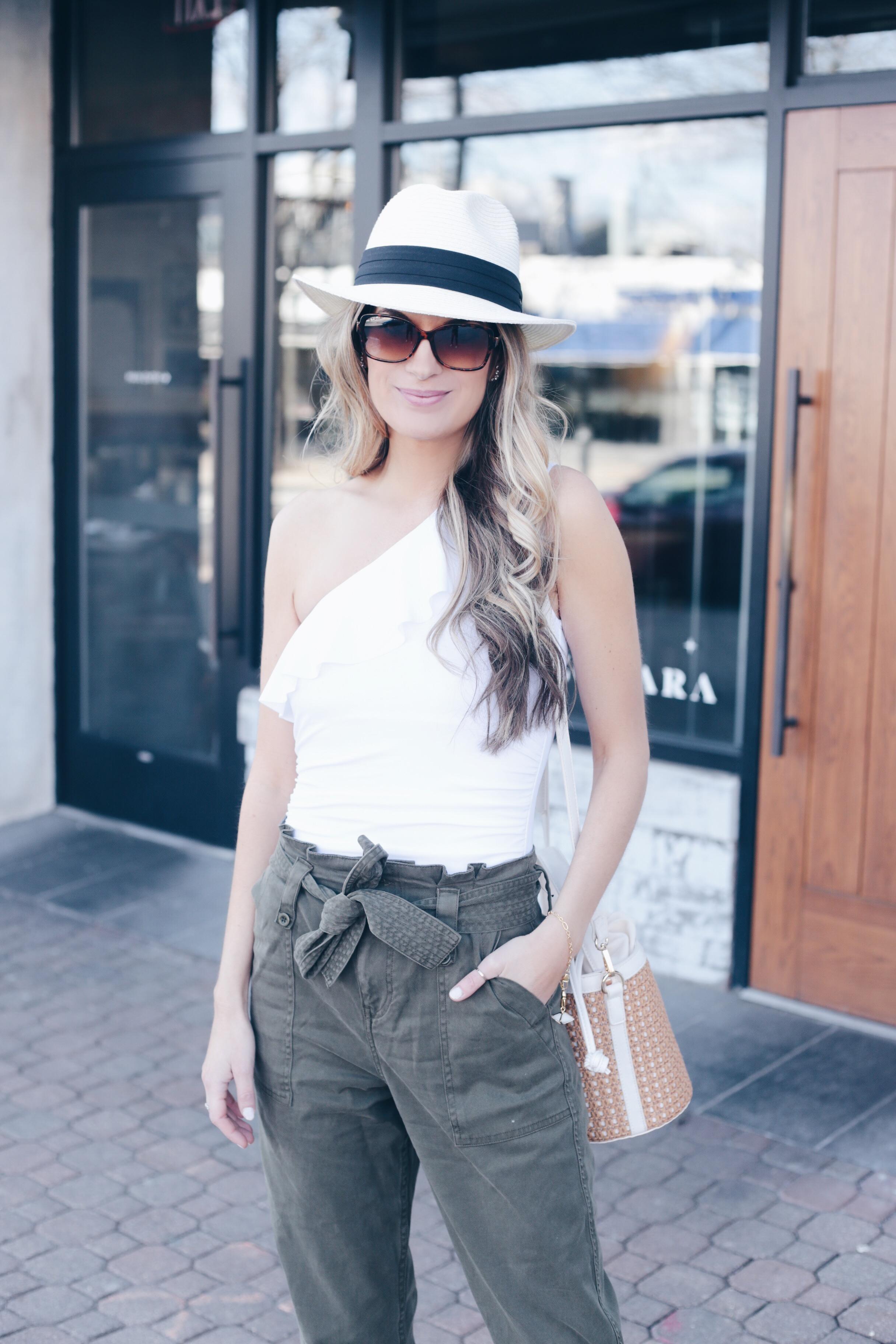 best hartford date night restaurants - pinteresting plans blog in paperbag waist shorts