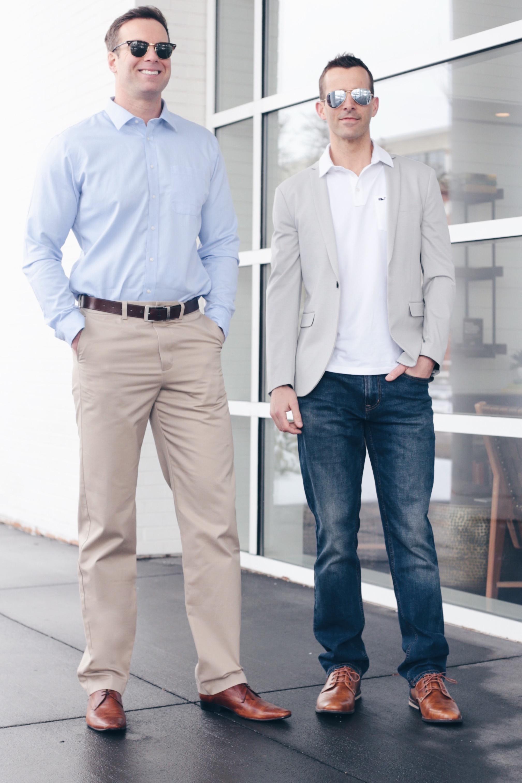 Men\u0027s Spring Capsule Wardrobe 2019 with Himteresting Plans