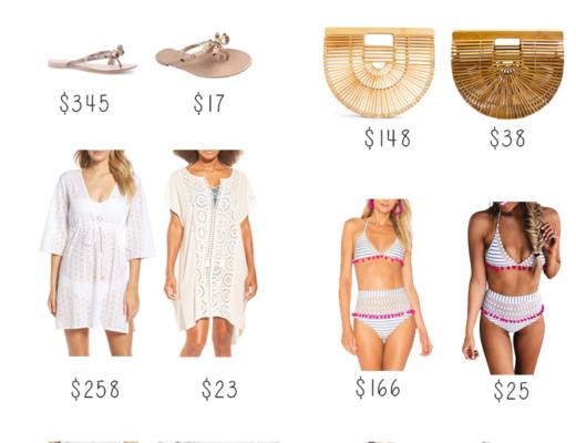 save or splurge spring break 2019 - pinteresting plans blog