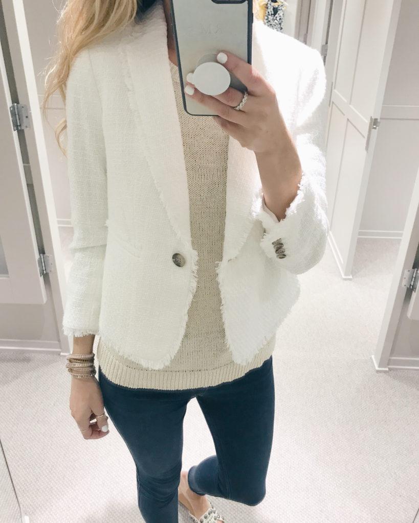 memorial day weekend sale roundup - workwear on sale - pinteresting plans fashion blog