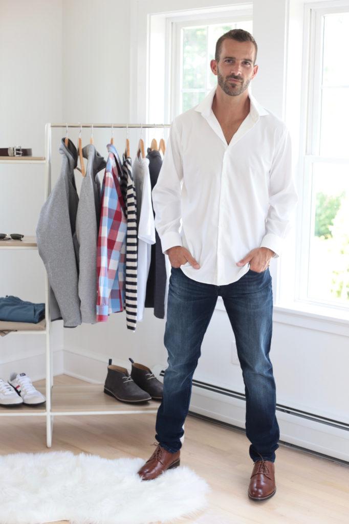 men's fall fashion - capsule wardrobe 2019 - pinteresting plans fashion blog