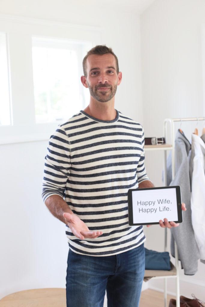 men's fall outfits - capsule wardrobe for men - fall 2019 - pinteresting plans fashion blog