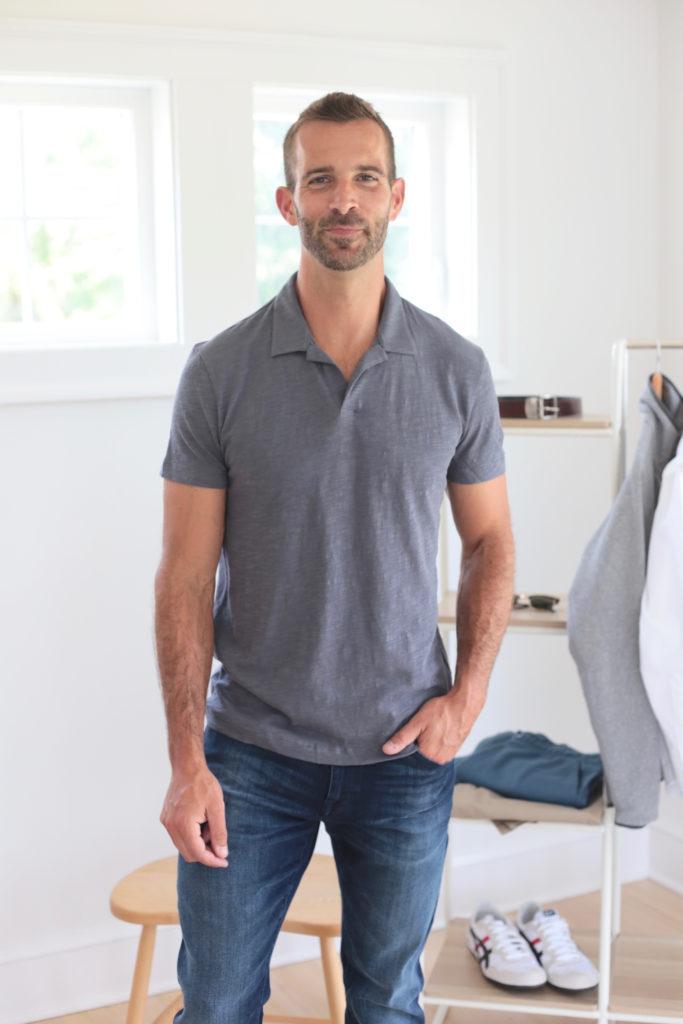 pinteresting plans fashion blog - nordstrom anniversary sale men's fall capsule wardrobe 2019