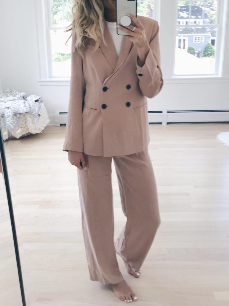 nordstrom anniversary sale 2019 try on - menswear blazer- pinteresting plans blog