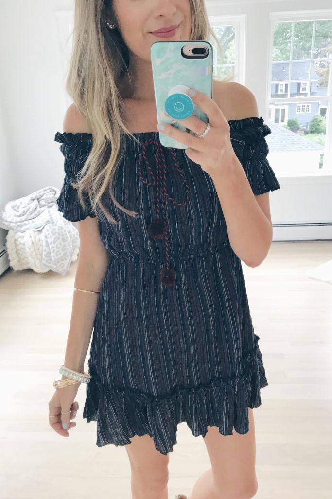 fall transition dress personal styllist for prime wardrobe - pinteresting plans connecticut fashion blog