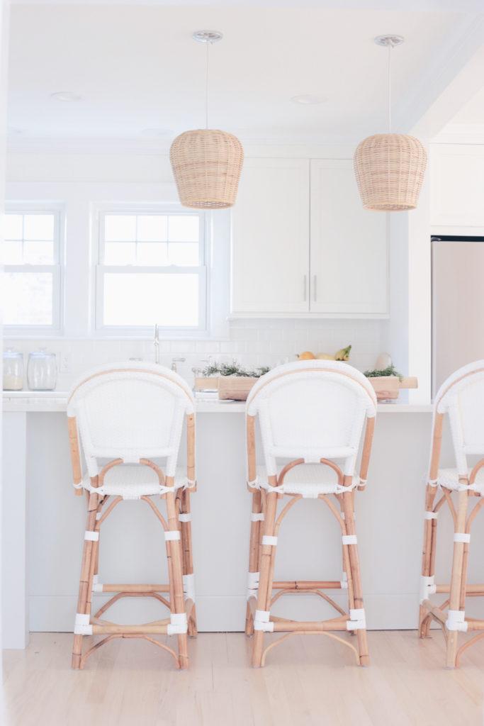 light neutral paint colors 2019 - white dove on kitchen cabinets - pinteresting plans blog