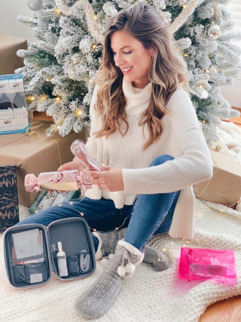 "HSN ""best of beauty"" holiday gift set favorites - pinteresting plans fashion blog"