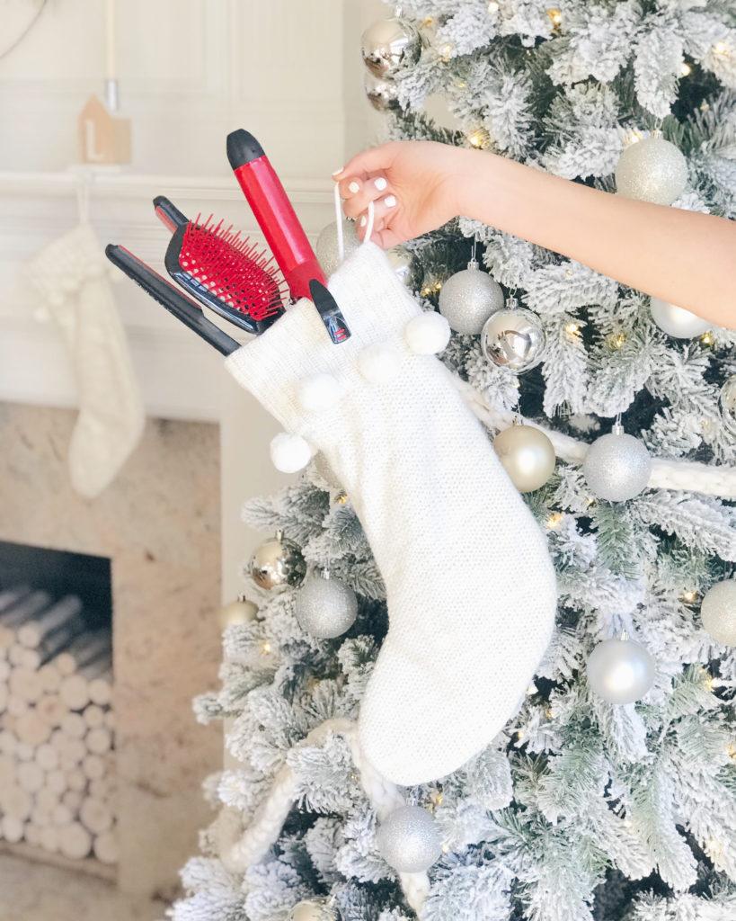 HSN holiday beauty best buys - FHI hair tool set - pinteresting plans fashion blog