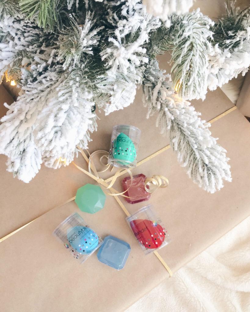 HSN best of beauty - beauty blender holiday gift set - interesting plans blog