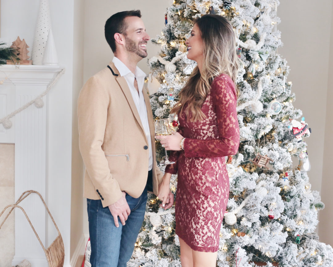 his and hers holiday outfits from amazon prime - pinteresting plans blog holiday outfits