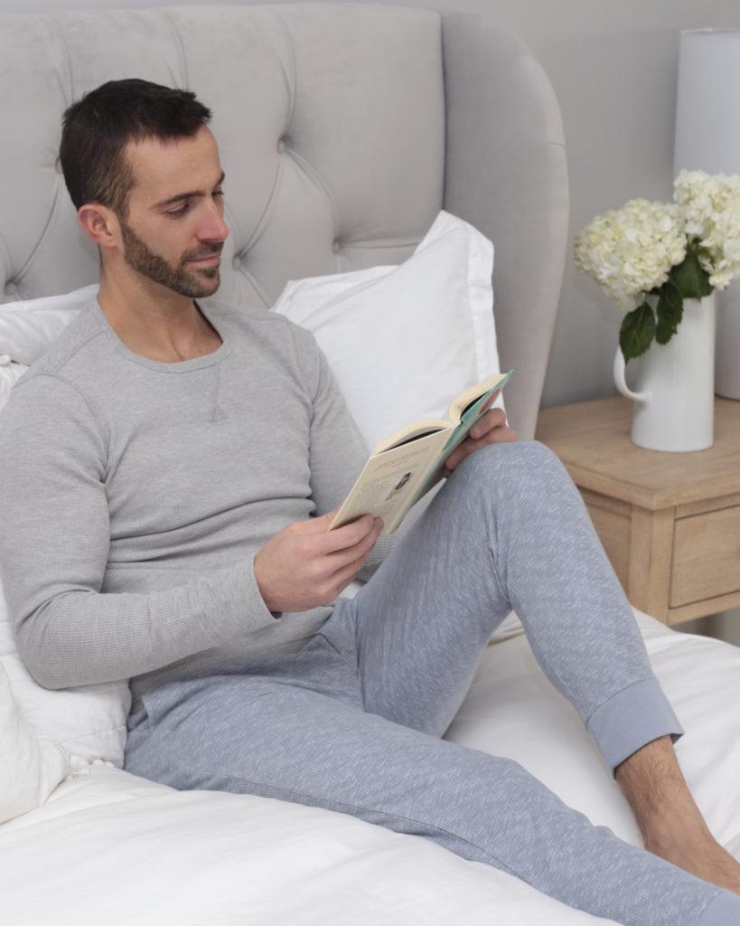 jockey men's loungewear pieces - pinteresting plans fashion blog