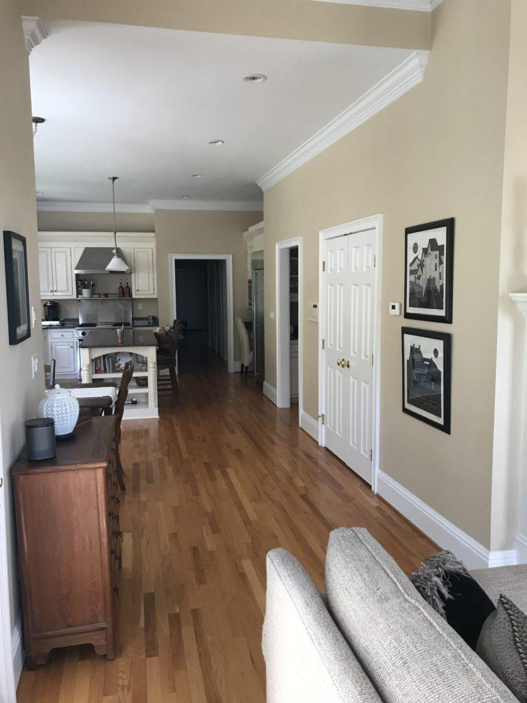 kitchen renovation before photos - pinteresting plans blog