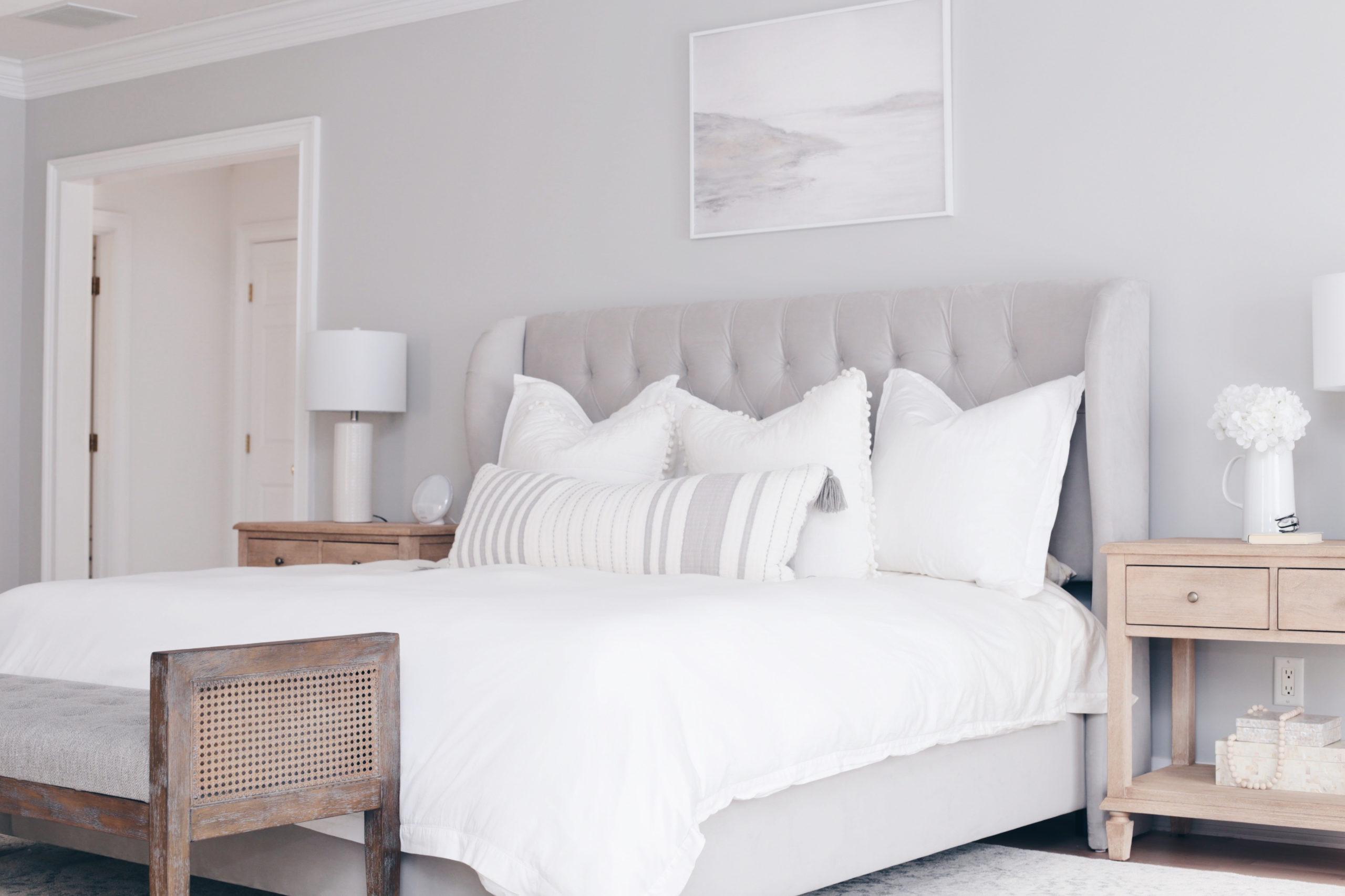 Modern Master Bedroom Work In Progress Pinteresting Plans