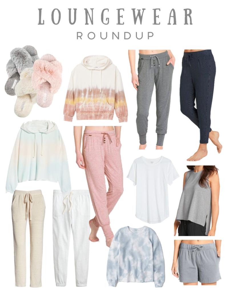 best comfortable stylish loungewear spring 2020