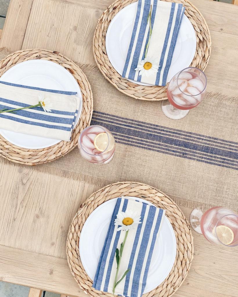 coastal outdoor dining tablescape ideas - pinteresting plans blog.JPG