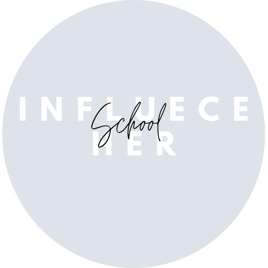 influenceHER school