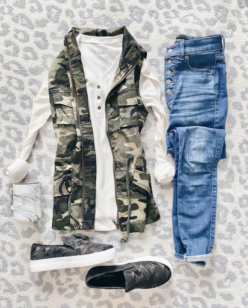 amazon fashion fall capsule wardrobe 2020 on pinteresting plans blog