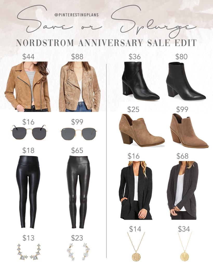 save or splurge nordstrom anniversary sale 2020 on pinteresting plans fashion blog