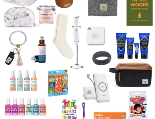 best affordable amazon stocking stuffers for the family 2020