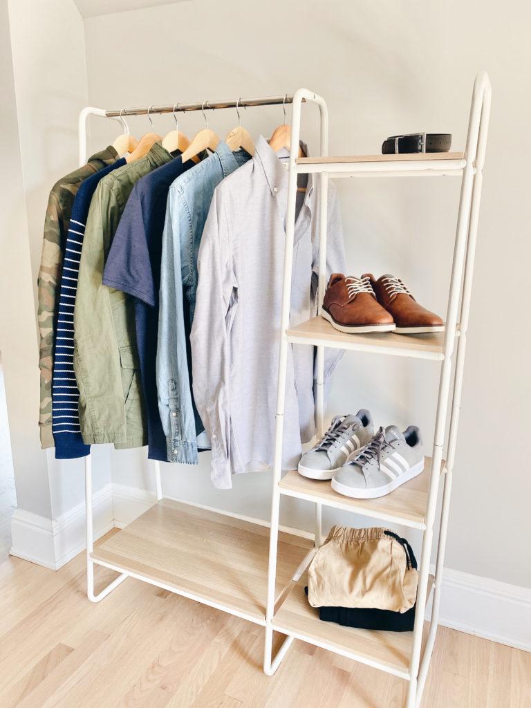 mens amazon fashion essentials for a fall capsule wardrobe