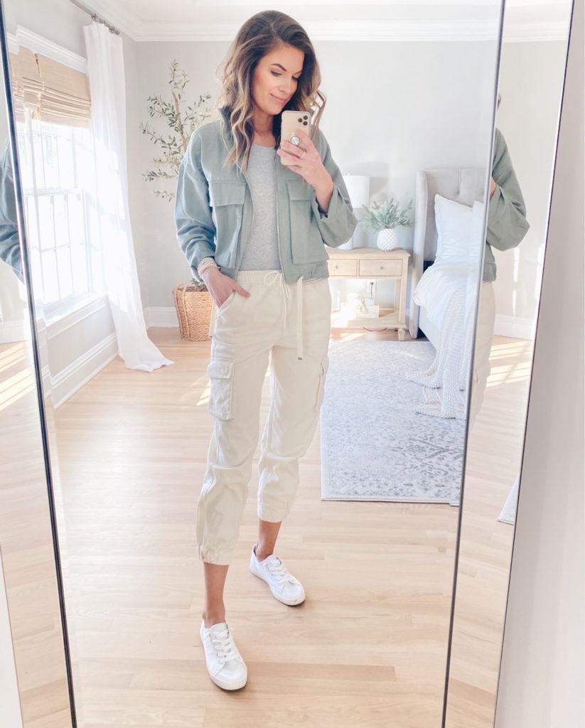 fashion blogger forever 21 haul 2021