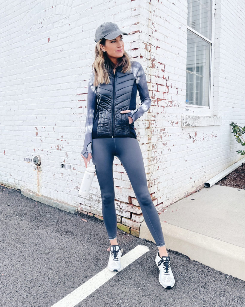 cute sporty workout outfit ideas 2021