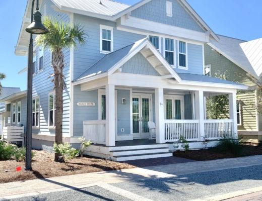 Pinteresting Plans 30A rental property at the Hub